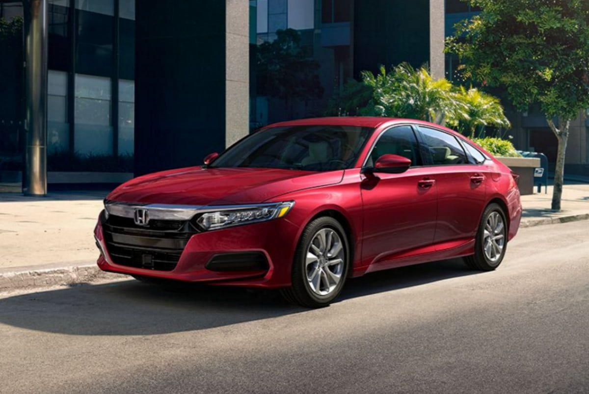 2021 Honda Accord Exl Towing Capacity, Specs, Price