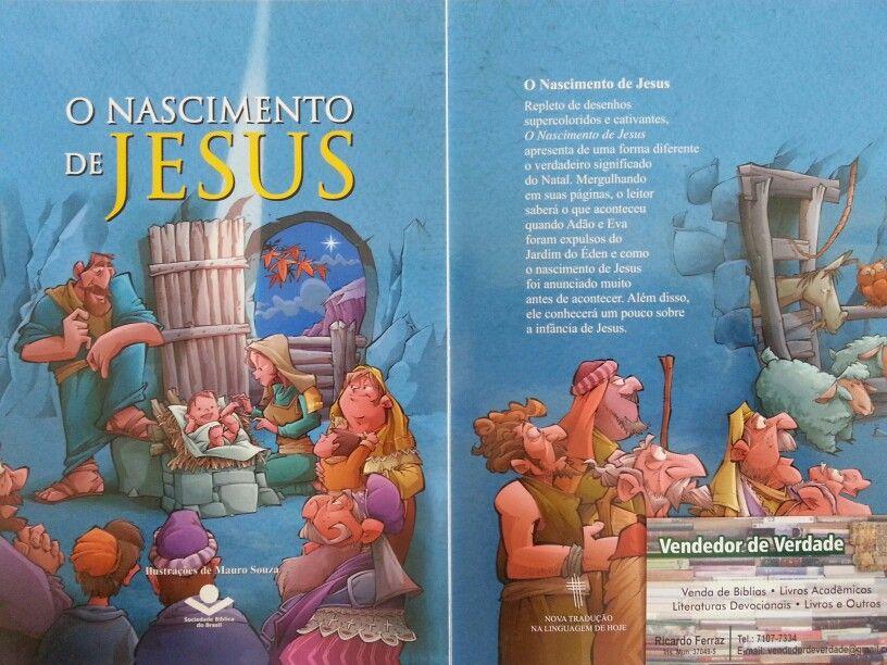 Uma história muito bem ilustrada iniciada em Adão, com a desobediência, e restaurada em Jesus Cristo pelo caminho da obediência!