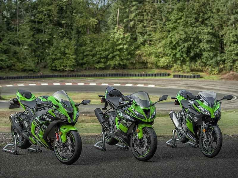 2016 Kawasaki Ninja Zx 6r Krt Edition Kawasaki Motorcycle