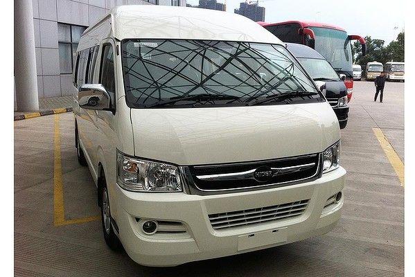 Mini Bus Insurance Cost & Broker In Australia | Mini bus ...