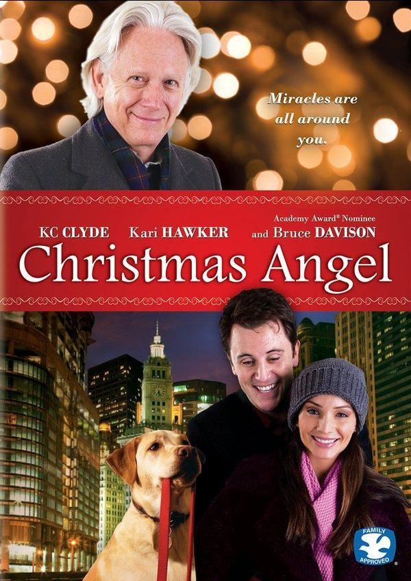 Christmas Angel 2009 Con Immagini Film Di Natale Film