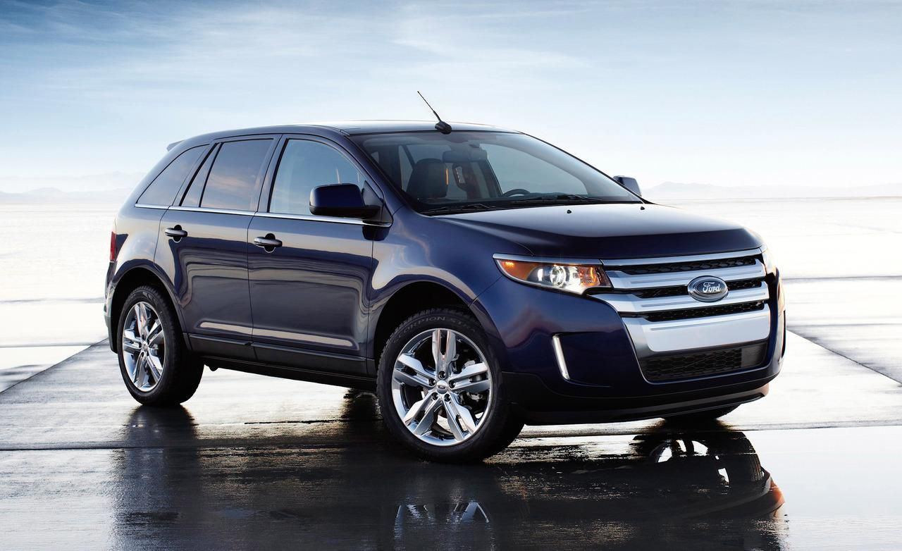 2014 Ford Edge 2014 ford edge Release Date Top Auto
