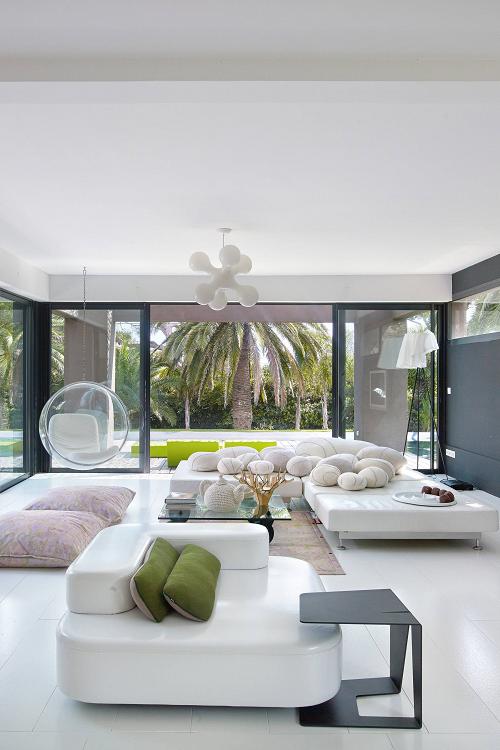 Inspiring interiors contemporary living also home rh co pinterest