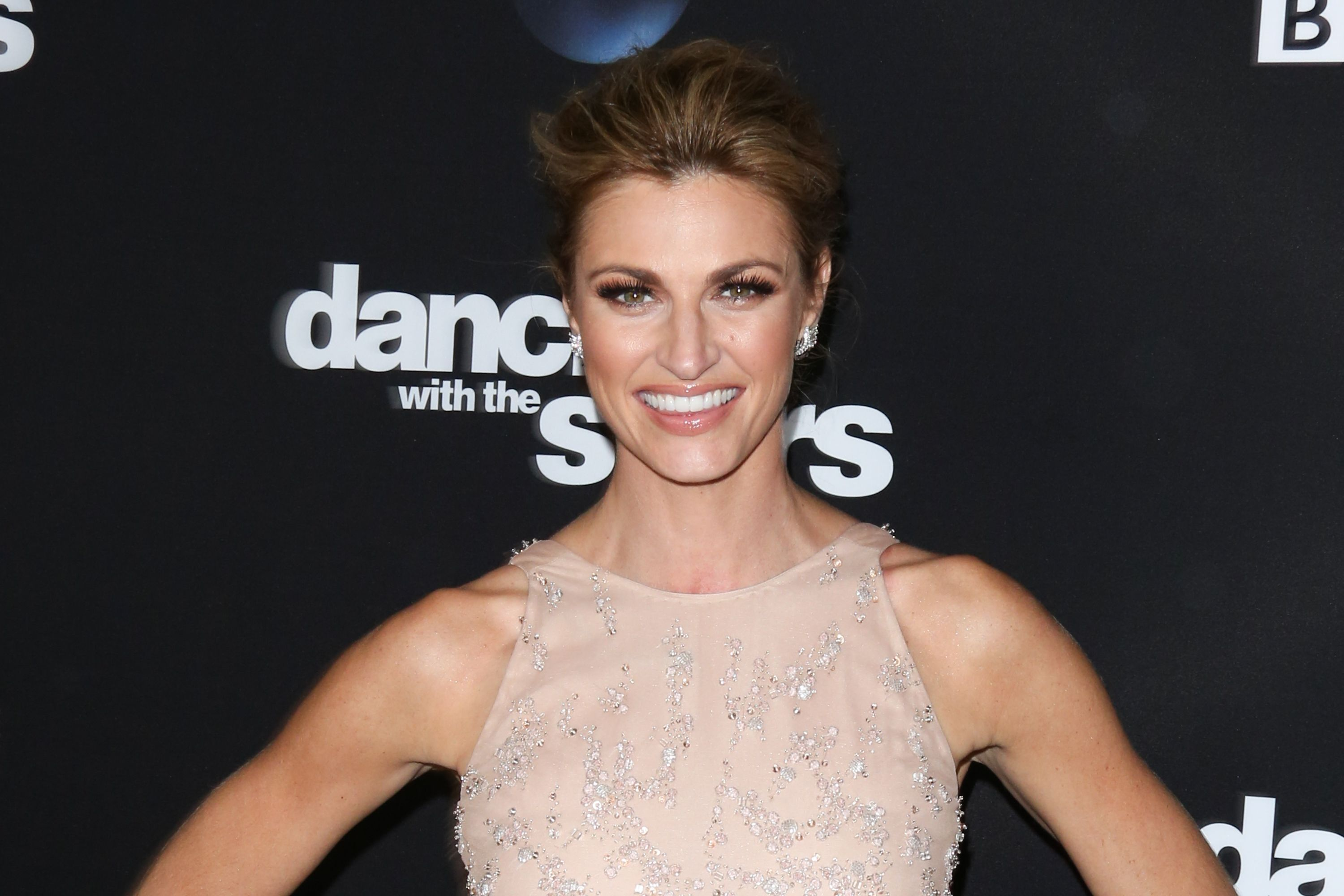 Erin Andrews Reveals She S Undergoing Ivf I Want To Have Kids But