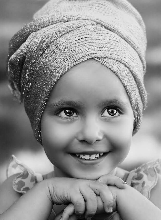 Распечатать детские фотографии