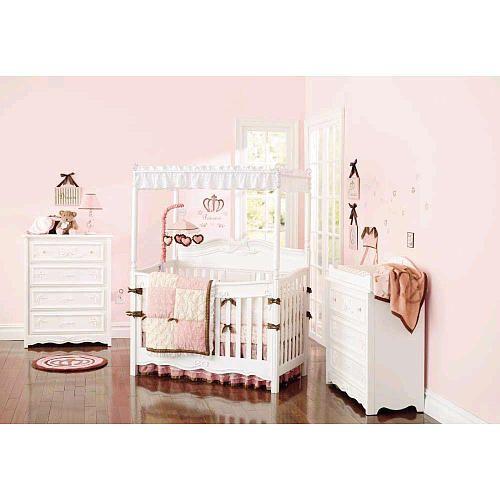Convertible Crib White, Disney Princess Crib Furniture