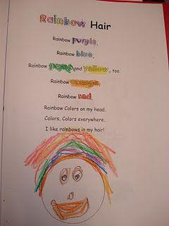 Poetry Notebook Poems Beginning Of School September