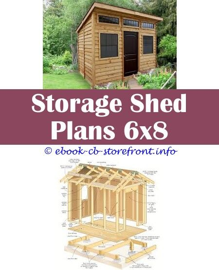 Top Tips and Tricks: 20x30 Shed Plans Living In A Shed ...