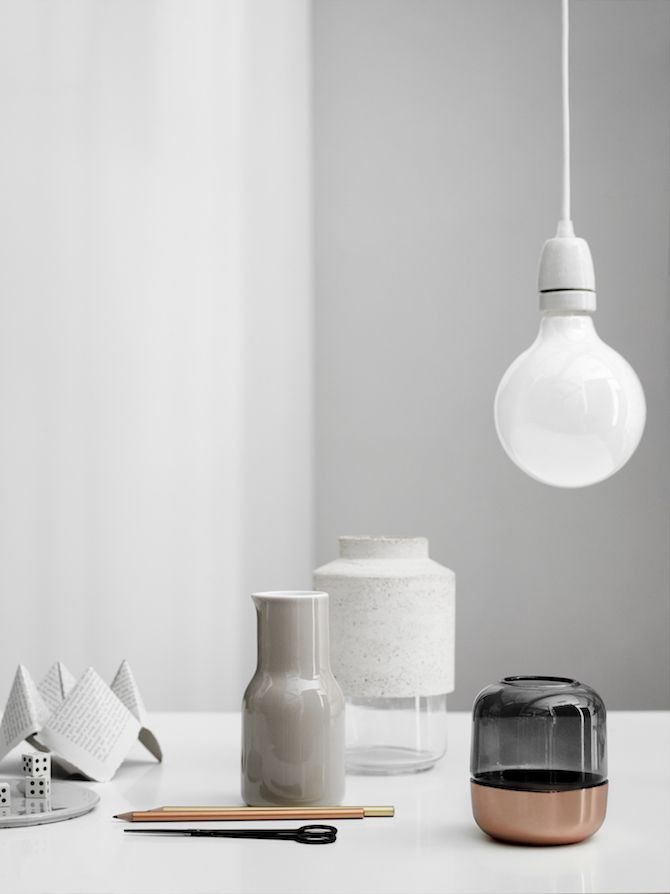 Hanne Willmann: Willmann Vase