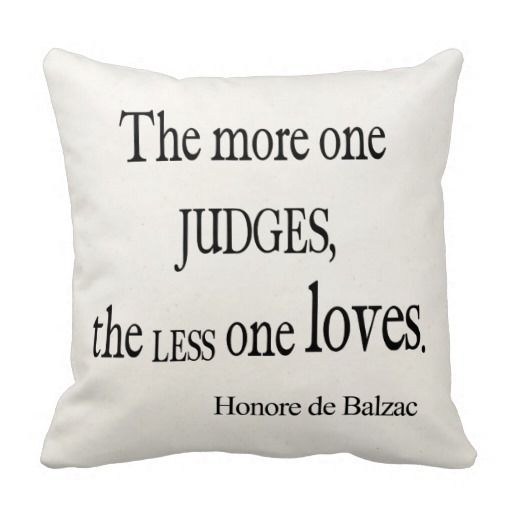 =>quality product          	Vintage Honore Balzac More Judge Less Love Quote Throw Pillows           	Vintage Honore Balzac More Judge Less Love Quote Throw Pillows lowest price for you. In addition you can compare price with another store and read helpful reviews. BuyReview          	Vintage ...Cleck Hot Deals >>> http://www.zazzle.com/vintage_honore_balzac_more_judge_less_love_quote_pillow-189041584216414593?rf=238627982471231924&zbar=1&tc=terrest