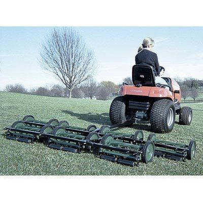 Ideal For Home Or Light Commercial Duty Lawns Up To 5 Acres Made In The U S A Reel Mower Reel Lawn Mower Landscape Edging Cheap