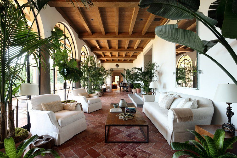 Photo of 15 Outstanding Mediterranean Sunroom Ideas You Need To See