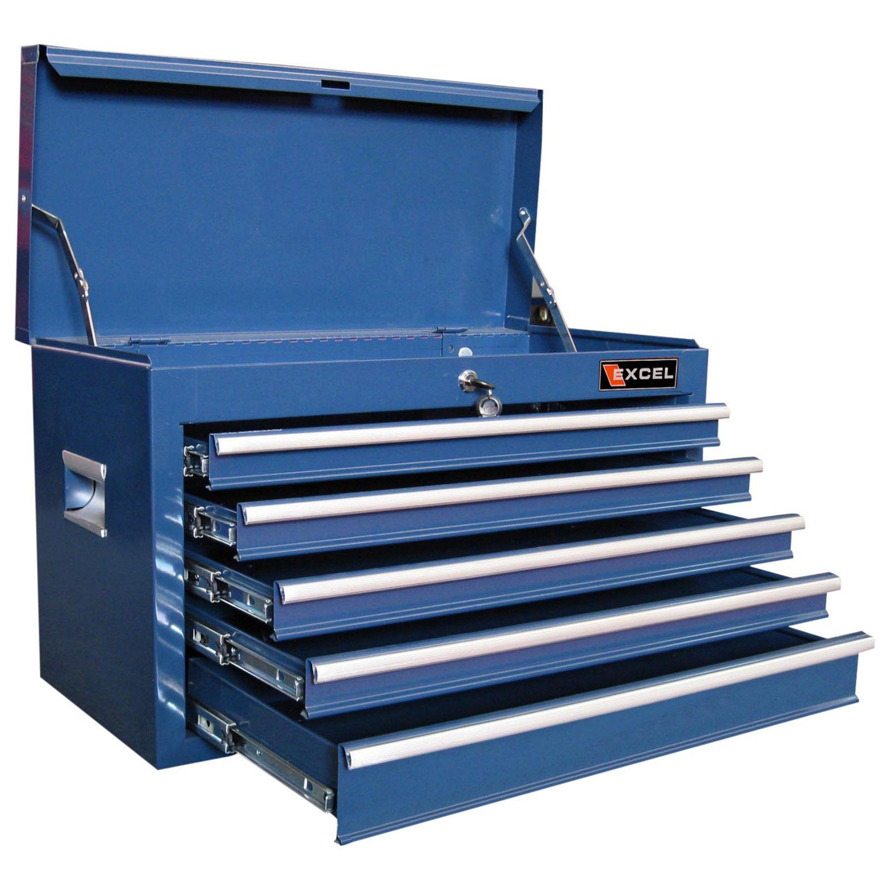 Excel 5 Drawer Tool Chest - TB2105-X