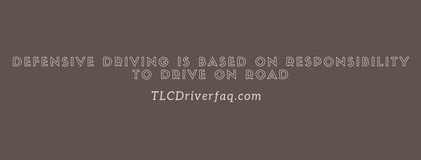 How long does it take to complete online defensive driving