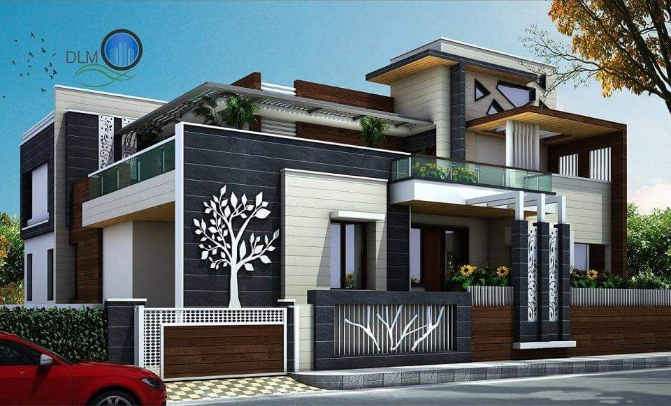 Pin By Yogita Kardile On House Front Elevation House Exterior