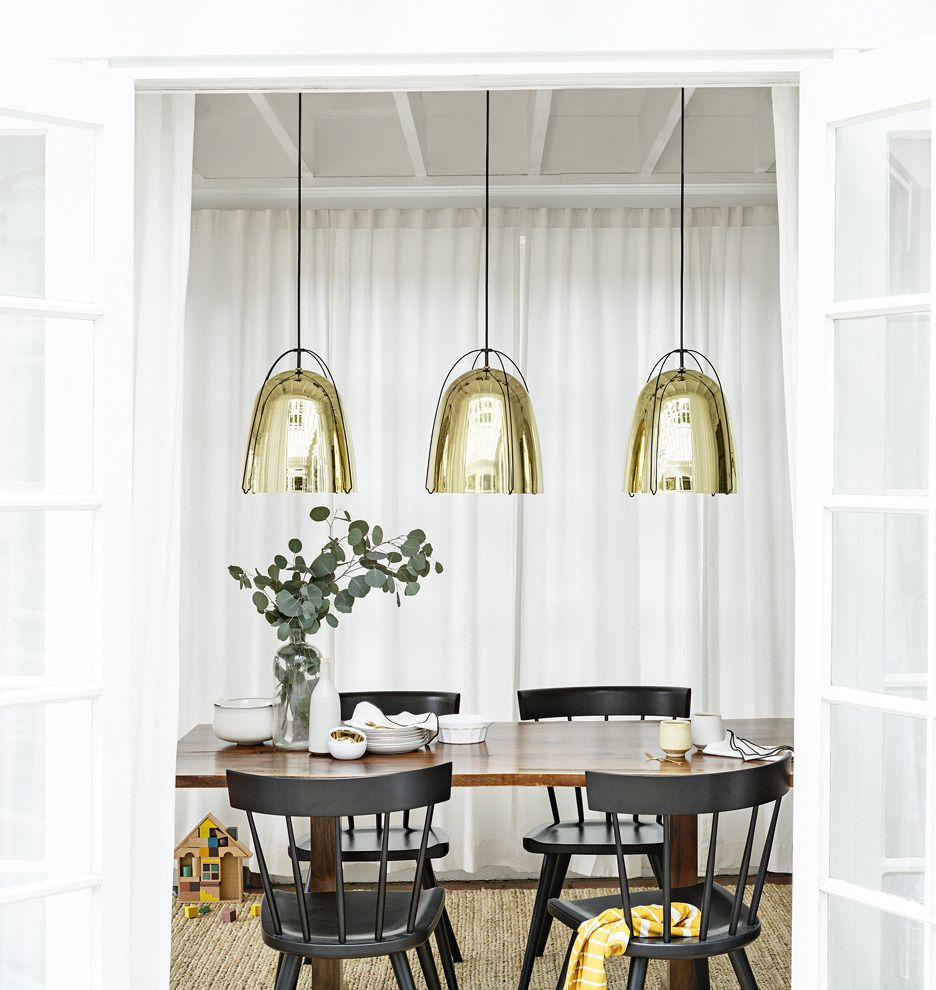 Haleigh 8 Dome Cord Pendant Lighting Porch Accessories