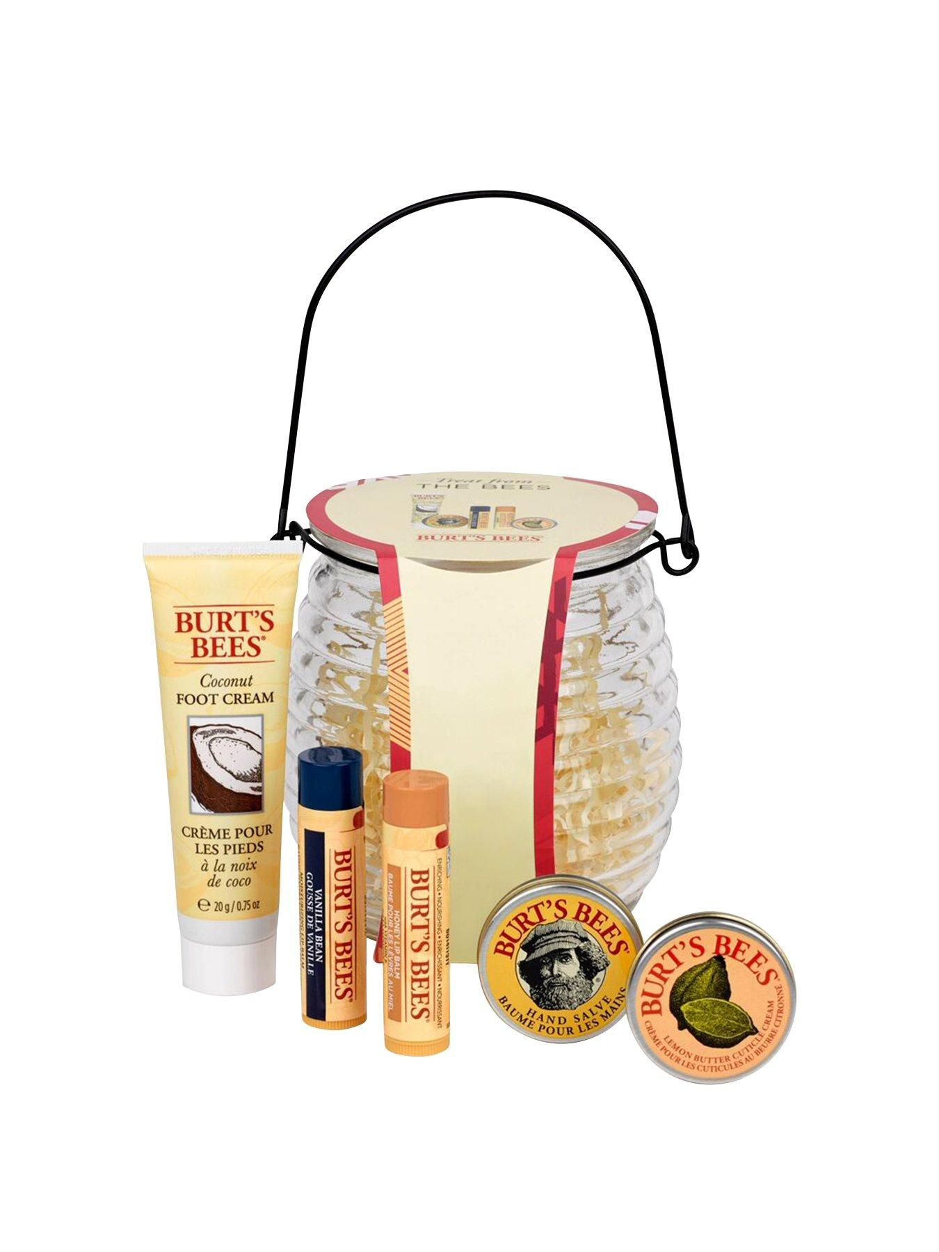Burts Bees Treat From the Bees Set | very.co.uk