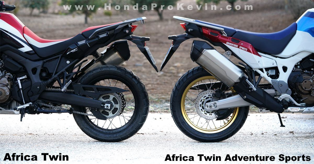 New 2018 Honda Africa Twin Adventure Sports Review Specs R D