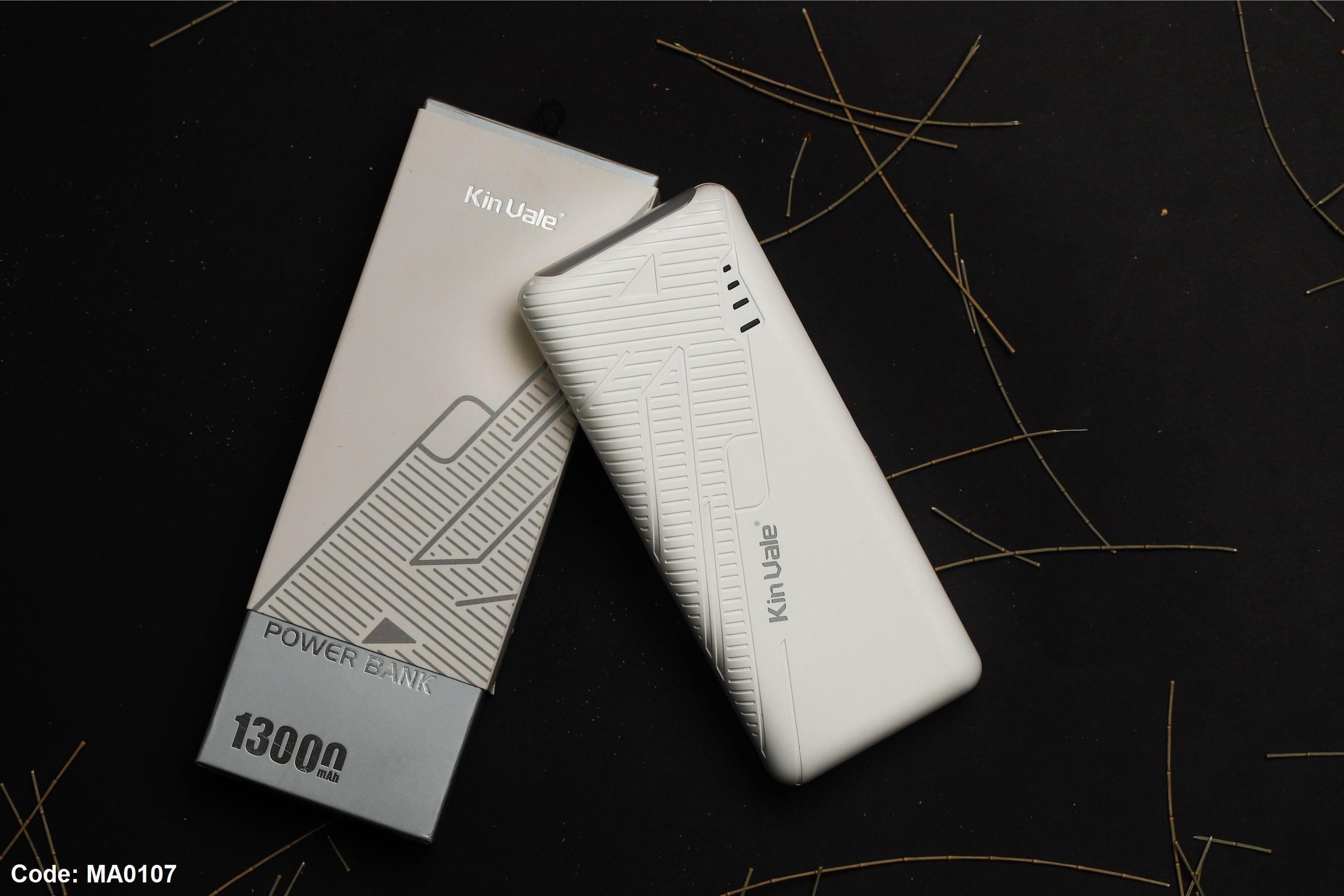 Power Bank Kinvale B17 13000 Mah بسعر 255ج بدل من 430ج Phone Accessories Fitbit Flex Accessories