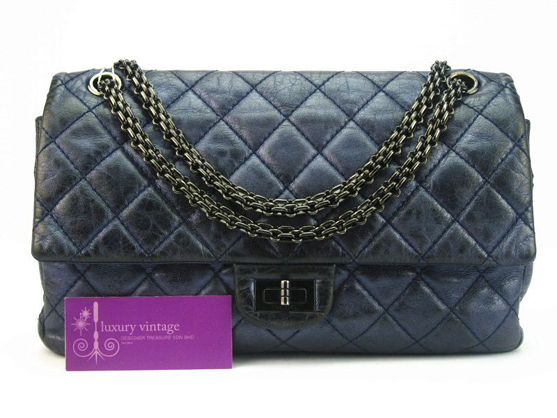 Home Chanel Collection Chanel Brand Black Hardware