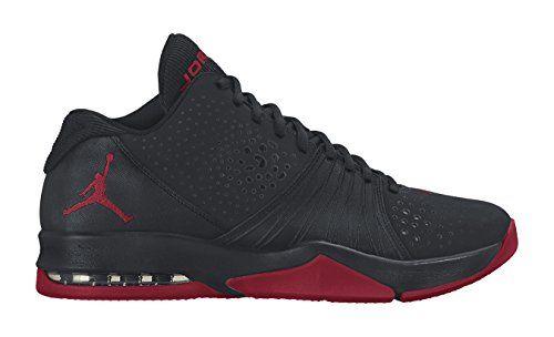 Amazon.com | Jordan 5 AM Men US 7 Red Cross Training | Fashion Sneakers