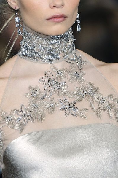 Ralph Lauren beautiful details.