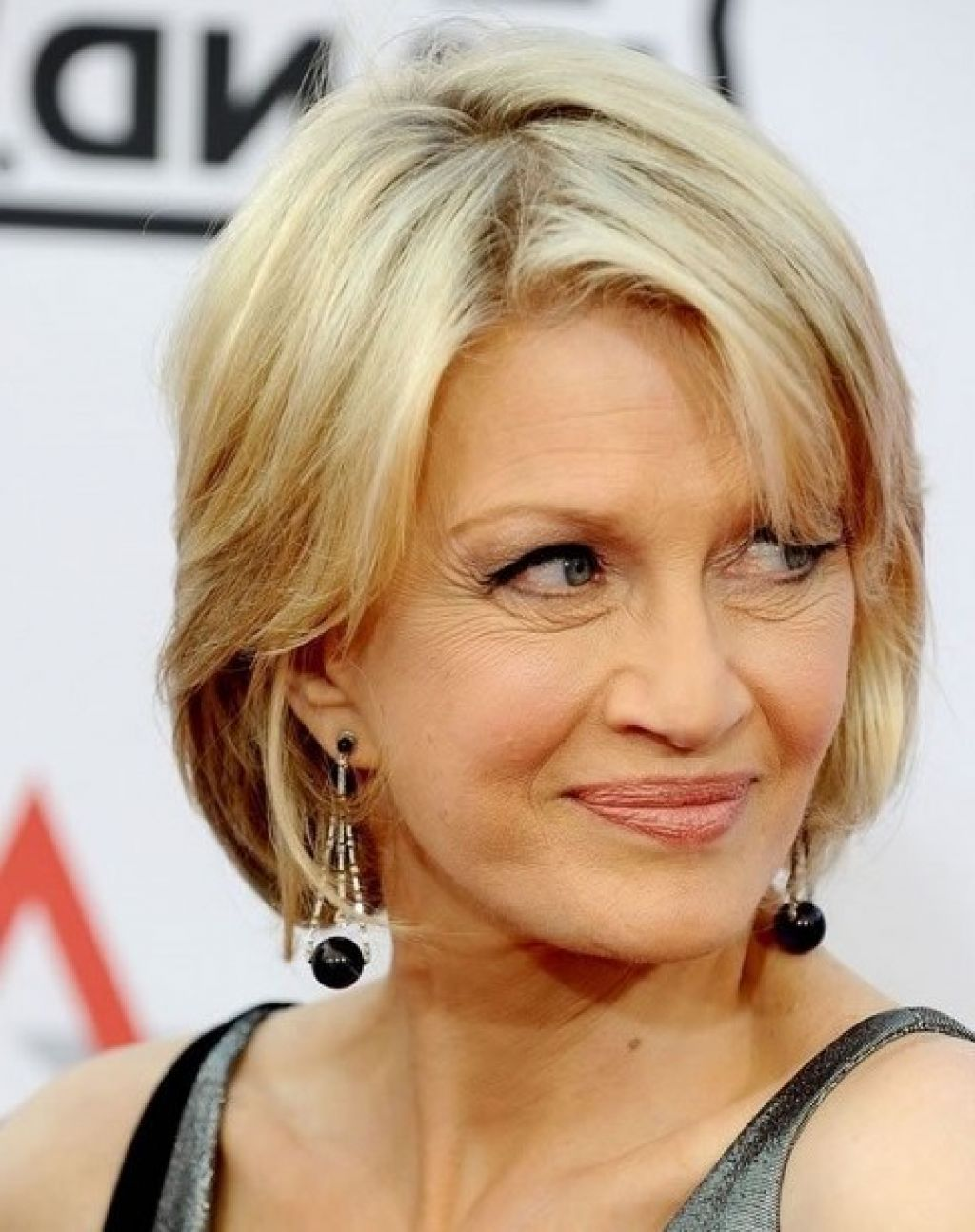 medium short hairstyles for over 50 cute hairstyles for