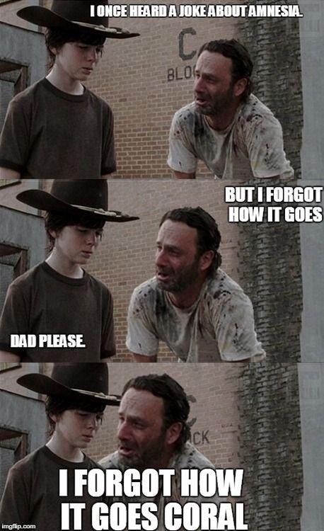 rick grimes meme coral wwwimgkidcom the image kid