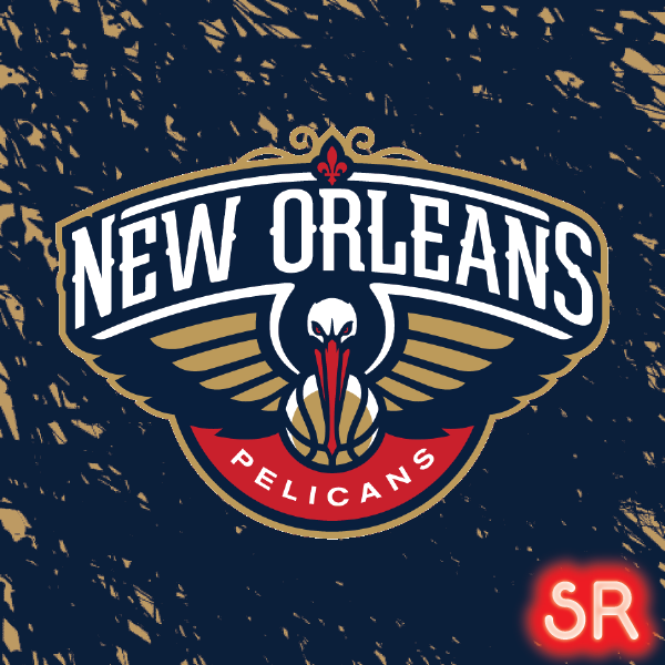 Logo Pedia National Basketball Association New Orleans Pelicans New Orleans Orleans
