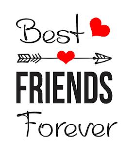 Best Friends...Forever