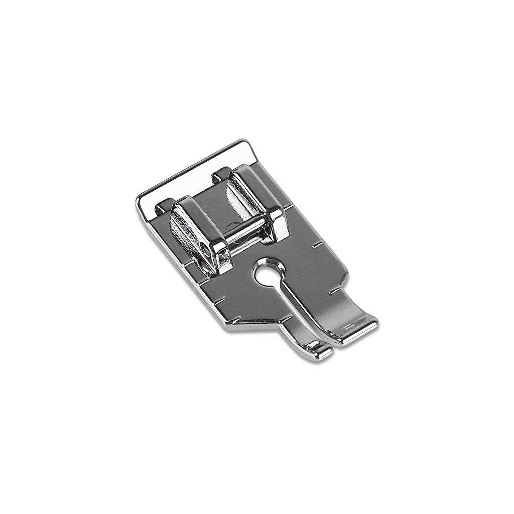 7322 DREAMSTITCH SA125 1//4 Snap On Quilting Patchwork Presser Piecing Foot for Babylock,Brother,Elna,SimCity,Singer Sewing Machine