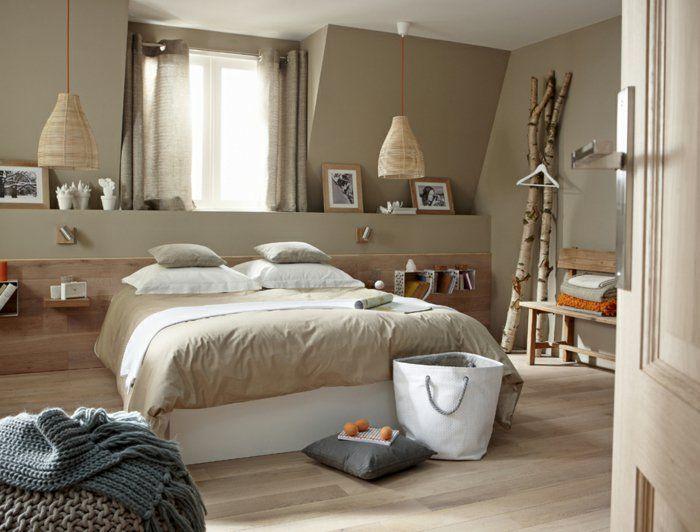 Design dintérieur déco salon cosy ou chambre cosy