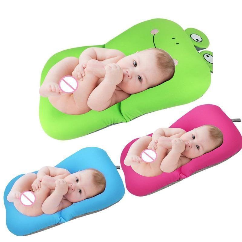 Foldable Baby Bath Mat Baby Bath Mats Baby Bath Tub Baby Bath