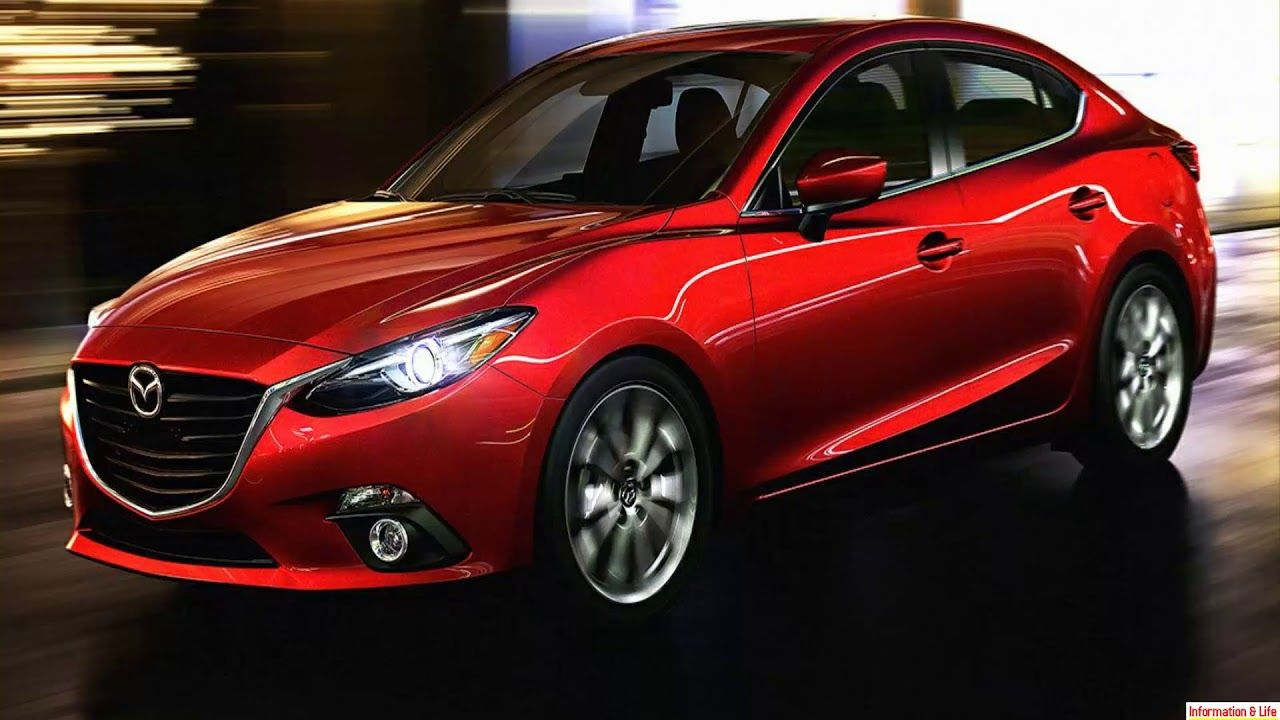 The 10 Cheapest New Cars For 2018 Mazda 3 sedan, Mazda 3