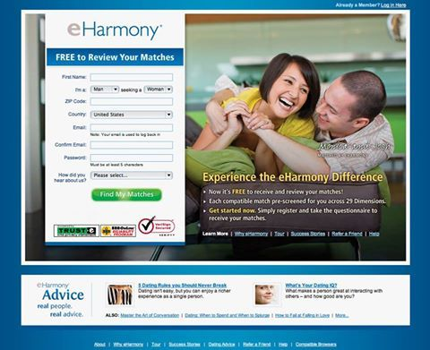 Code für Dating-Website Text der Person, die Sie datieren