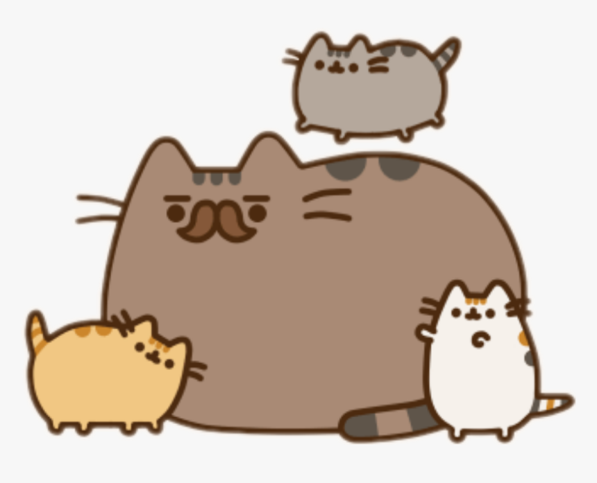 Happy Fathers Day Pusheen Hd Png Download Is Free Transparent Png Image To Explore More Similar Hd Image Happy Fathers Day Father S Day Drawing Happy Father