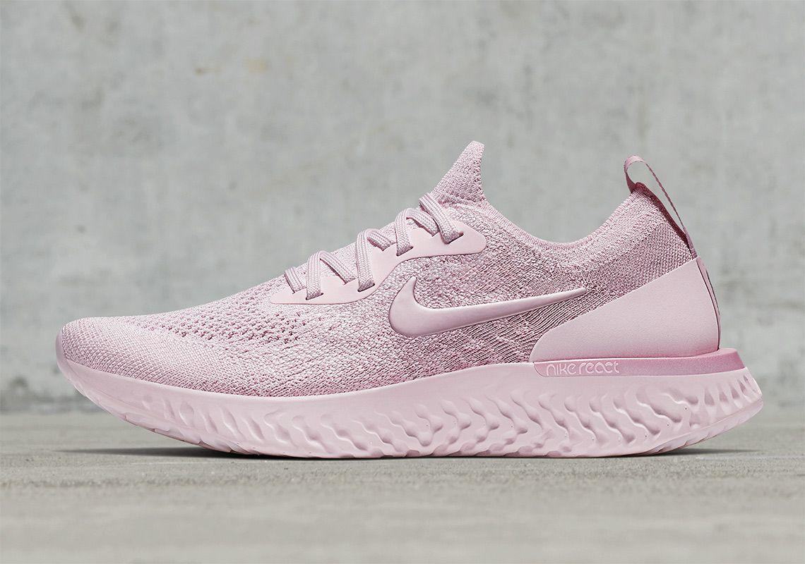 4bfcca07d217 Nike Epic React Flyknit April 2018 Releases  thatdope  sneakers  luxury   dope  fashion  trending