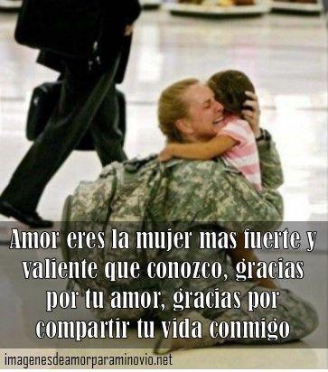 Imagenes Para Mi Esposa Militar Jpg 363 412 Imagenes De