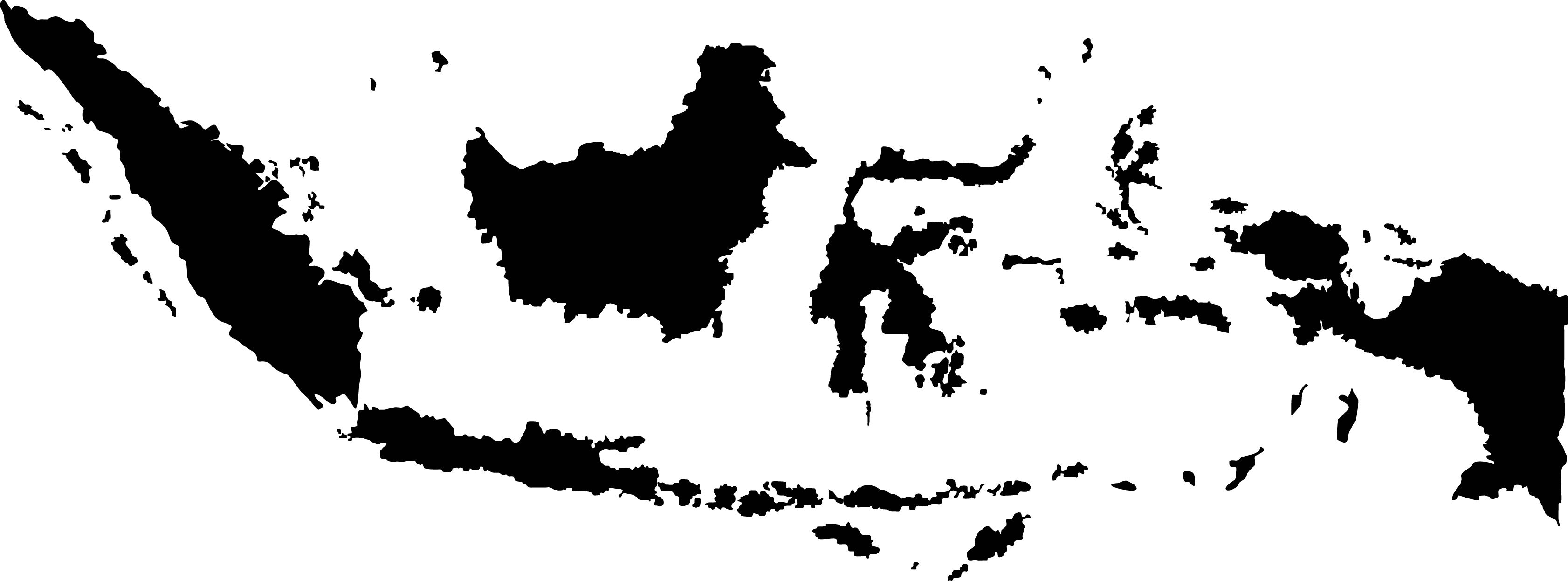 Peta Indonesia Vector Download Corel Draw Hadidaru Pinterest Gambar Pulau