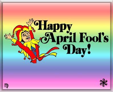 The History And Origin Of April Fools Day April Fools Memes