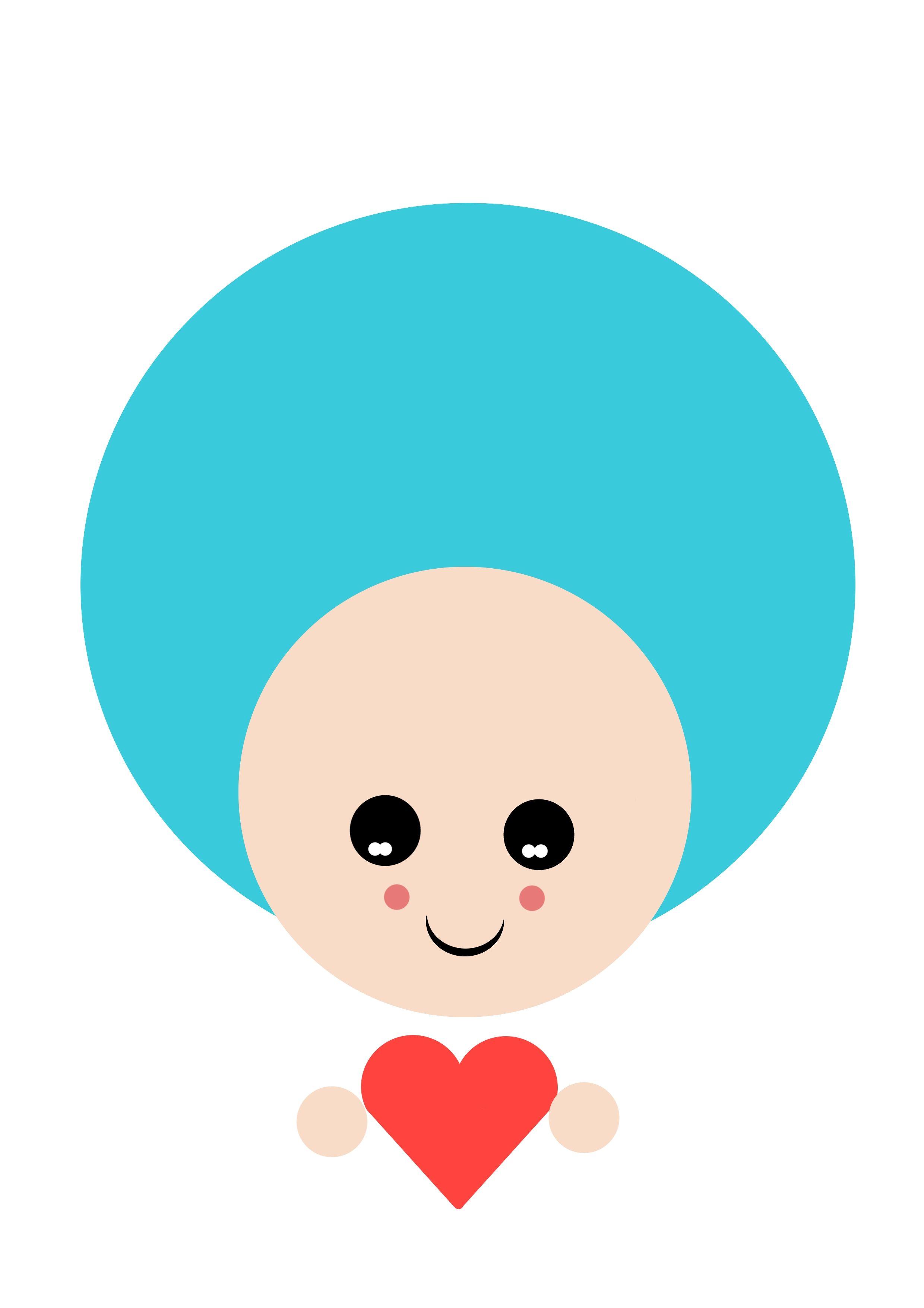 LoveBoys #Amor #Tierno #GIMP #DibujoDigital