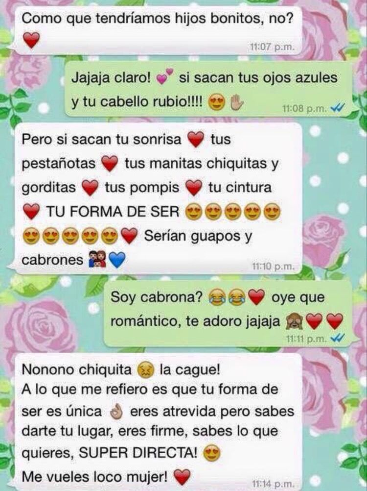 Chats De Amor Frases De Amor Frases Cursis De Amor Y