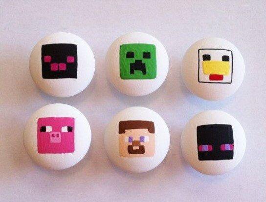 John Minecraft Real