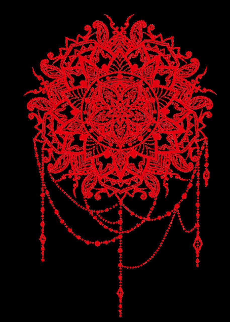 Free Image on Pixabay - Mandala, Pretty, Design, Pattern | Mandalas ...
