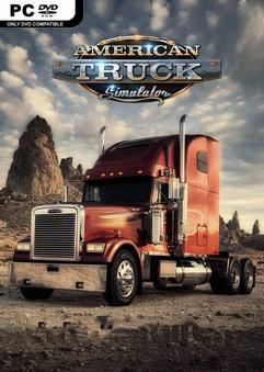 Download American Truck Simulator Heavy Cargo Pack Pc Game American Truck Simulator Trucks Simulation