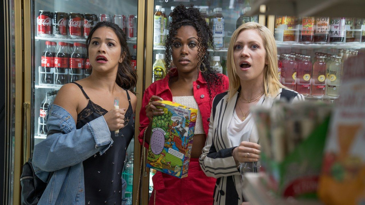 Director and writer Jennifer Kaytin Robinson realized the rom-com had been focusing on the wrong romance. So she created the… | Gina rodriguez ...