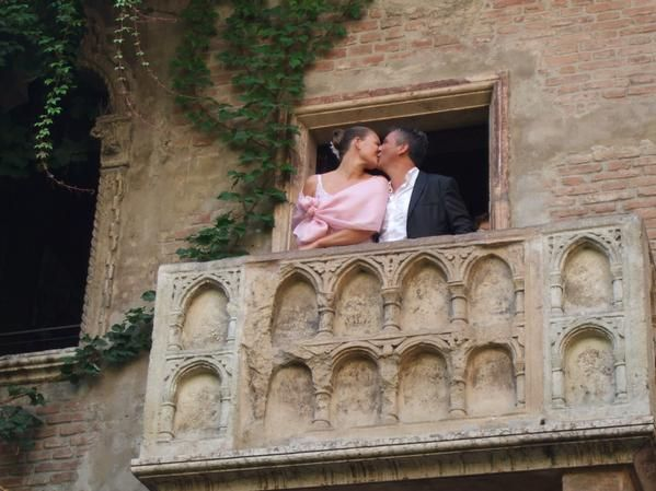 Take advantage of the 50% reduced fees.  Plan your dreamy Wedding in Verona, Italy the city of Eternal Love. Link to:  http://veronaweddingceremonyservices.com/special-offers-and-promotions.html