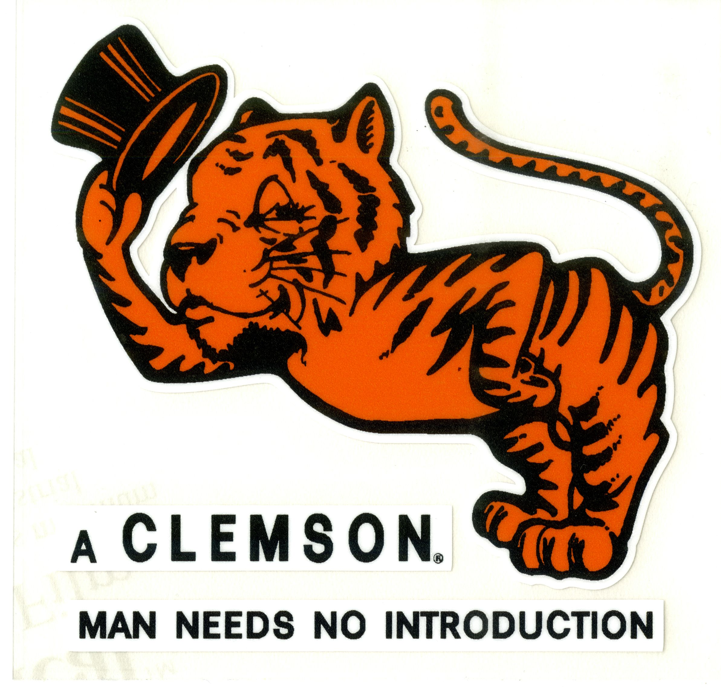clemson men Clemson faithful, shop for clemson tigers mens accessories and men's items at the clemson university alumni online store buy clemson tigers men's apparel and support clemson alumni association with each and every purchase.