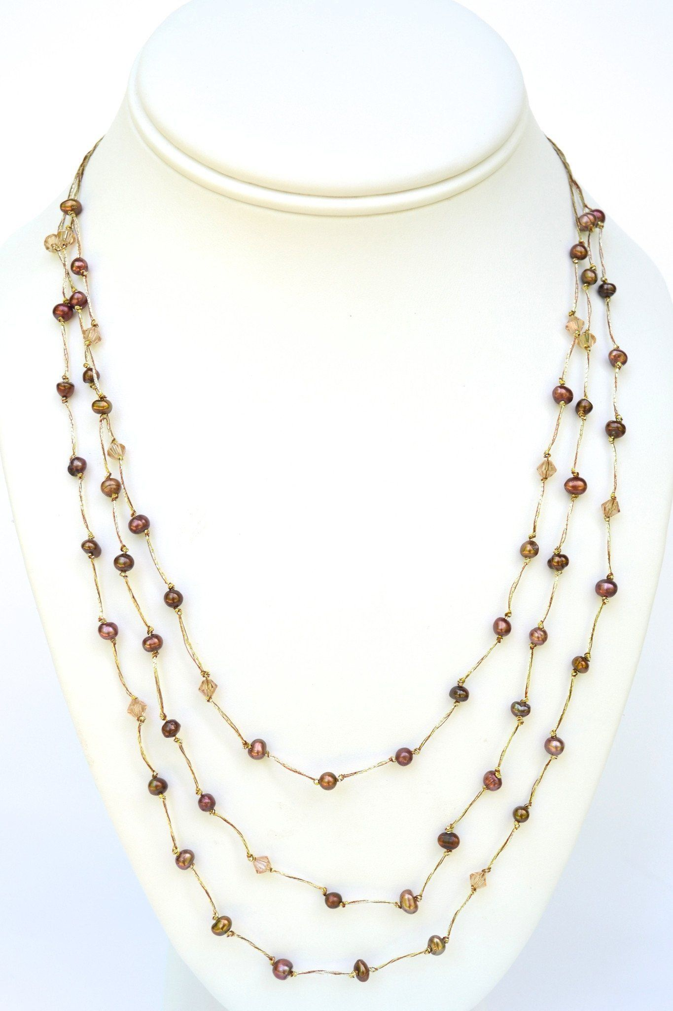 De La Mar Necklace