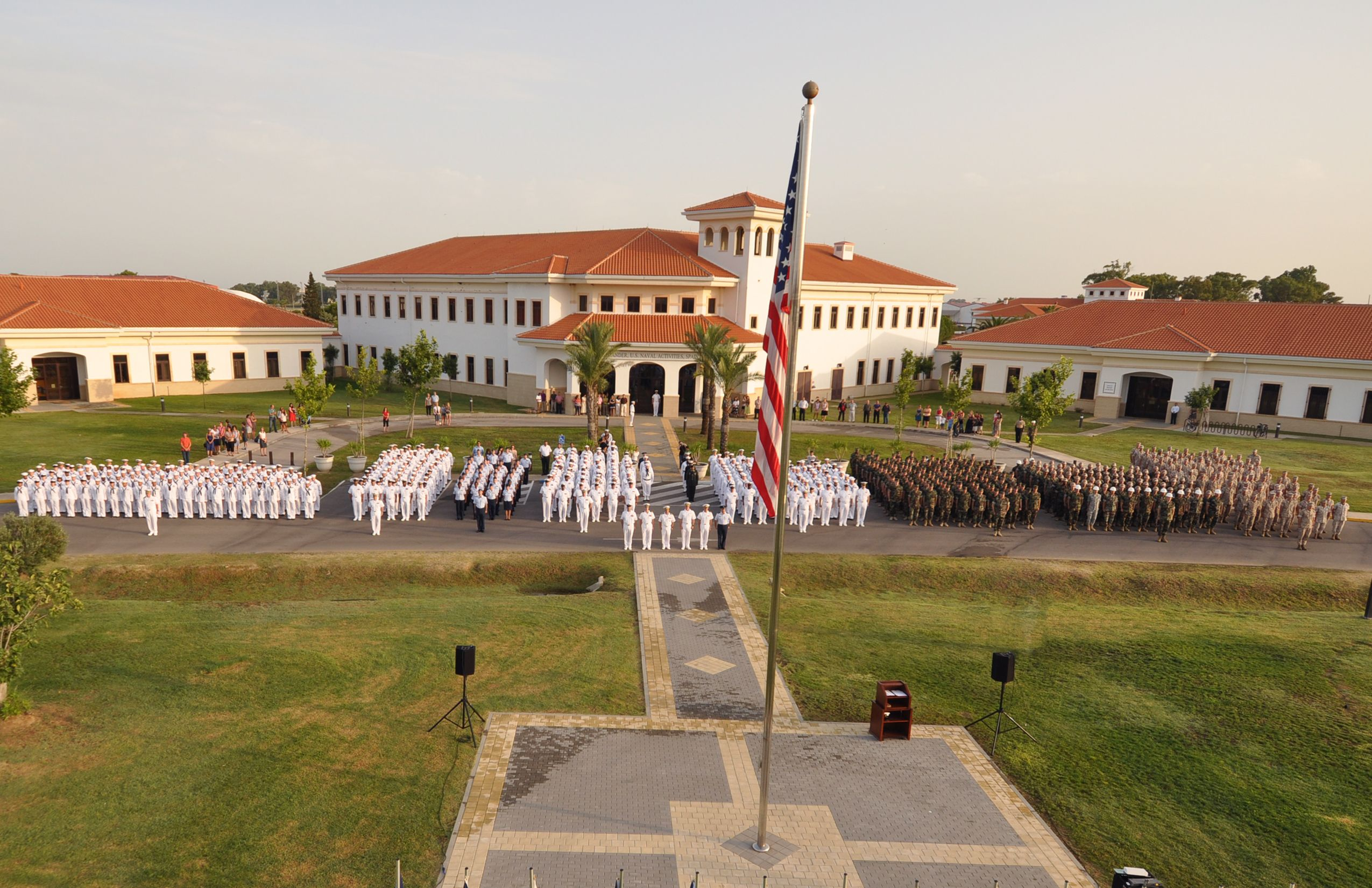 naval station rota spain favorite places spaces pinterest